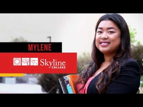 Mylene Magallenes interview for CAA