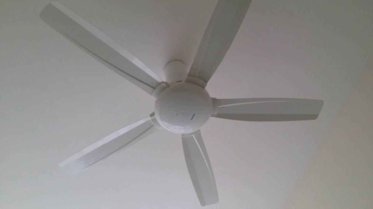 Panasonic Ceiling Fan 5 Blade You