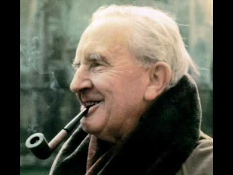 Letter from J.R.R. Tolkien to German Publishers