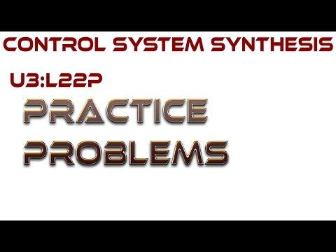 L22P:Practice Problems