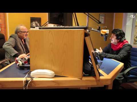 Pankaj Udhas on Sabras Radio ( UK CONCERT TOUR)