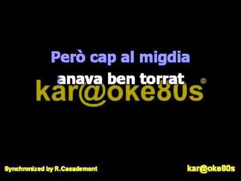 karaoke L' E M P O R D A