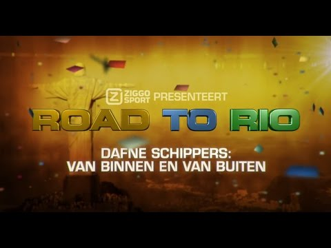 Road to Rio | #3 | Dafne Schippers