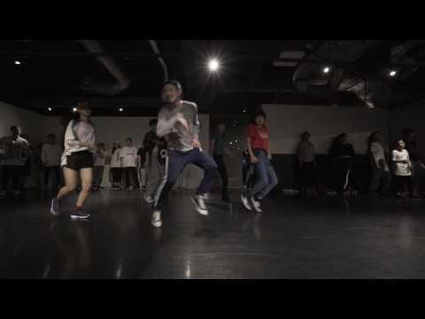 TOO Get LowZedd & Liam Payne@En Dance Studio SHIBUYA