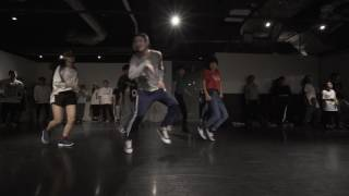 "TOO ""Get Low/Zedd & Liam Payne""@En Dance Studio SHIBUYA"