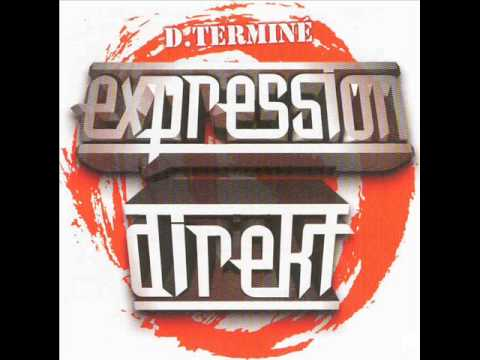 Expression Direkt - K.O Technic