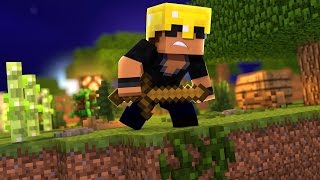 This ISNT Going to Work!   Minecraft Sky Wars