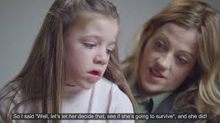 Turner Syndrome: Peyton's Story | Cincinnati Children's.