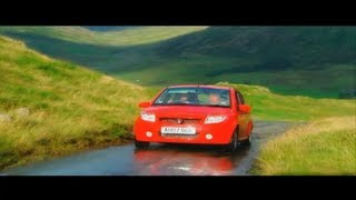 Fifth Gear - Cheapest Cars, Steepest Hill