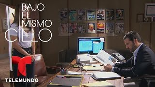 Bajo el Mismo Cielo | Avance Exclusivo 79 | Telemundo Novelas