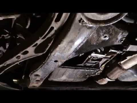 How to replace automatic transmission oil filter Toyota Corolla. Years 1995-2015