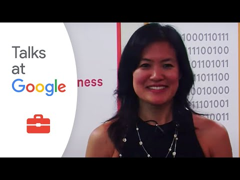 """Irene Au: """"Cultivating Focus, Empathy, and Creativity for Better Product Design"""" 