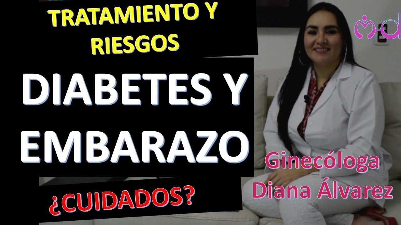 videos semana 18 diabetes gestacional