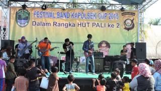 BPMPTSP-ULP Kab. PALI Band Ungu - Sperti yang dulu
