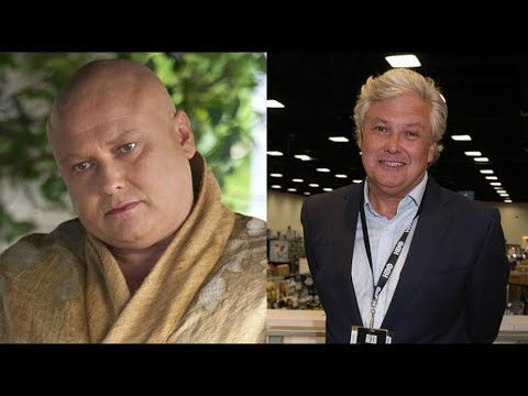 Cox Communications | Game Of Thrones Season 7 Interview With Lord Varys Actor