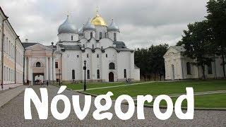 Aquí está la catedral más antigua de Rusia | Viajando con Mirko