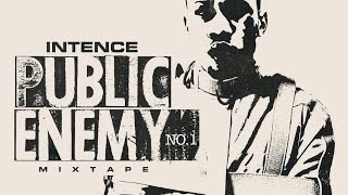 Intence & Iwaata - Statement | Official Audio | March 2021 | Public Enemy NO.1 Mixtape