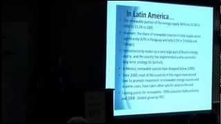 MIREC 2012 - Alfredo Phillips, Head of Government Affairs, Siemens Mesoamerica