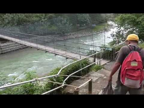Bukit Lawang Cottages Gunung Leuser National Park North Sumatra