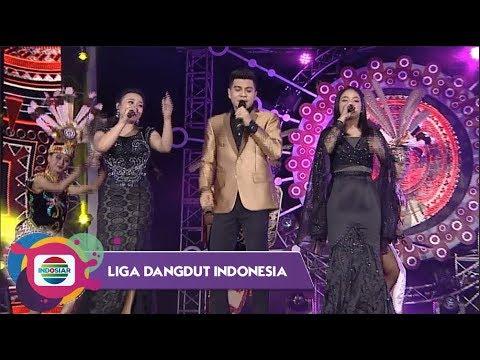 Bangga Kita Indonesia!! Lagu-Lagu Daerah Indonesia Membuka Konser Kemenangan LIDA