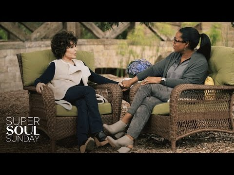 Carole Bayer Sager on Being Plagued by a Lifelong Insecurity About Weight | SuperSoul Sunday | OWN