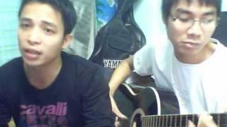 Cây đàn sinh viên (guitar : Trường Phạm   Vocal : Tiến Huân)