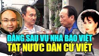 Chuyện gì đằng sau vụ nhà báo Việt tạt nước dân cử Việt ở Bolsa?
