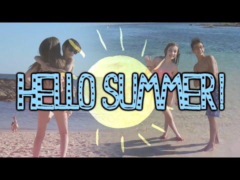 HELLO SUMMER! [♥[Especial 55.555]♥]