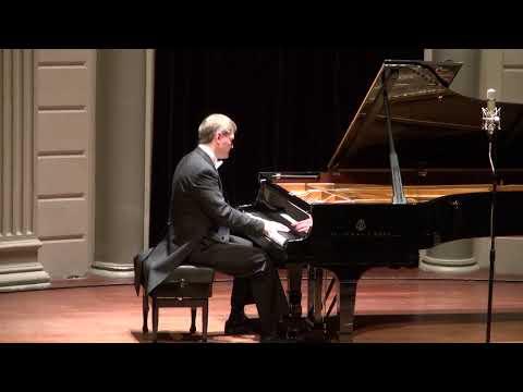 Rachmaninov Prelude Op. 23 No. 6 Misha Fomin