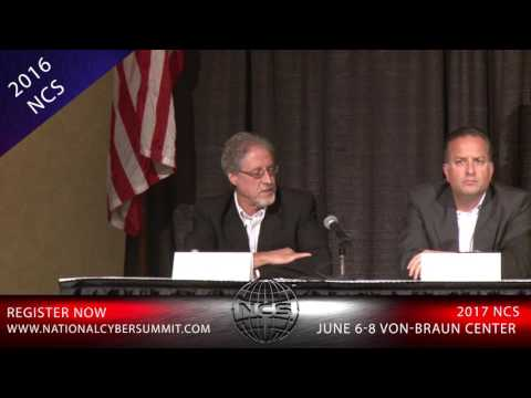 Cyber Infrastructure Security Leader's Panel