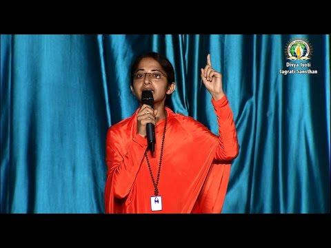 Shri Ashutosh Maharaj Ji Ushering Societal Revolution by Brahm Gyan Human-Mind Reprogramming