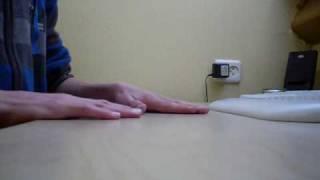 Hand Drumming - Beginner -