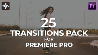 Premiere Pro Effects Preset Pack – Icalliance