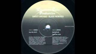 (2004) Lonesome Echo Production feat. Byron Stingily - Sweet Dreams [Blaze Shrine Vocal Edit RMX]