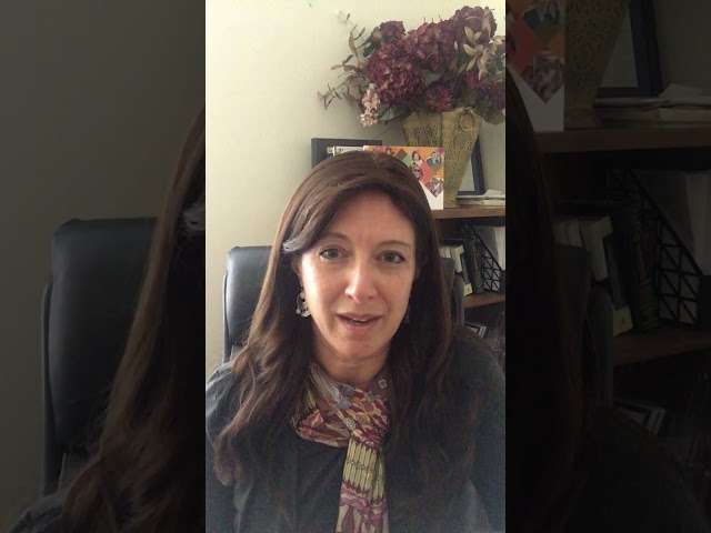 Motivational Moments 6 - Sarah Faygie Berkowitz