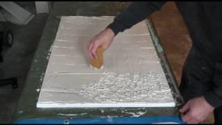 ArtisinU.com - Kit A100 & A101 Texture Process
