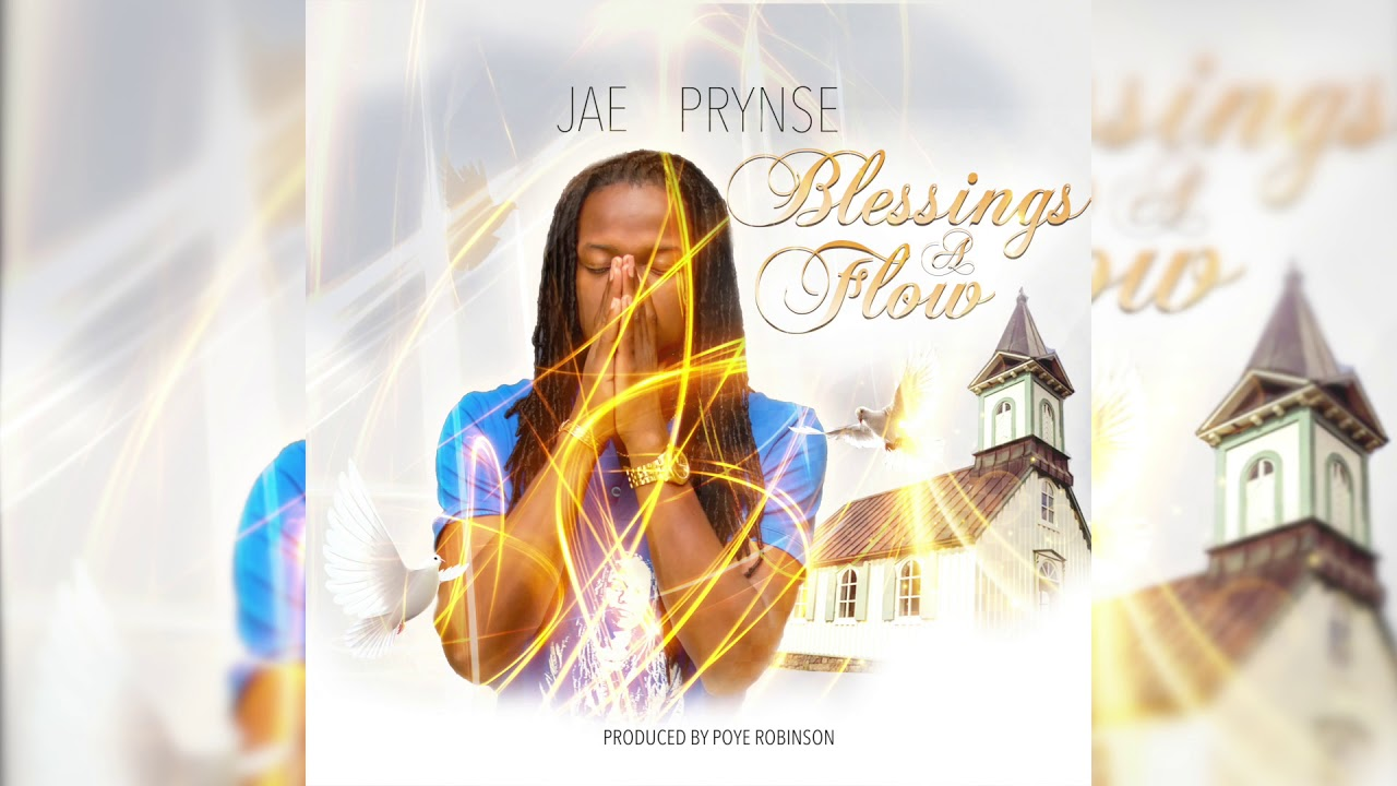 Jae Prynce   Blessings a Flow (Official Audio)