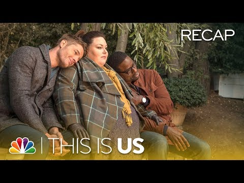 Meg - This Is Us, It's Almost Time, Let's Recap, AND Sneak Peek!