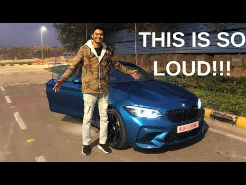 Here's Why the BMW M2 is ₹80 Lakh   India