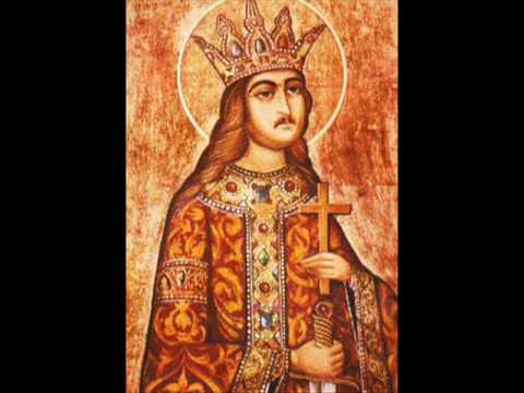 Stefan Cel Mare Si Sfant - Manastirea Diaconesti