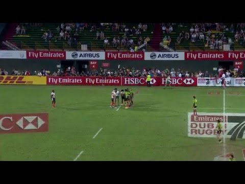 2015 Emirates Airline Dubai Rugby Sevens -  International In