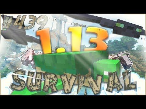 PROVIAMO LO SNAPSHOT DELLA 1.13 - Minecraft ITA - Survival #439