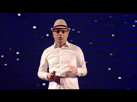 Why shall we start learning coding straight away? | Shota Gvinepadze | TEDxTbilisi
