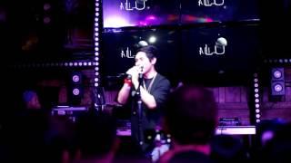 [Fancam] Hyolyn NYC Ft. Lijiah Lu Flash Factory 3/18/17 Pt. 8