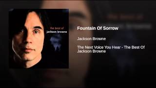 Fountain Of Sorrow