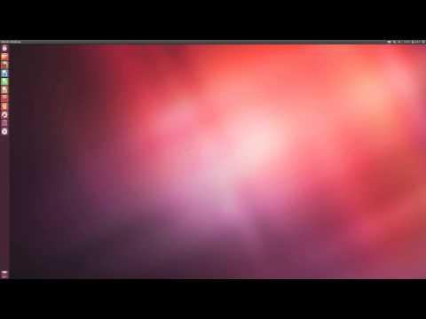Ubuntu 12.04 LTS (Precise Pangolin) Remix Demo