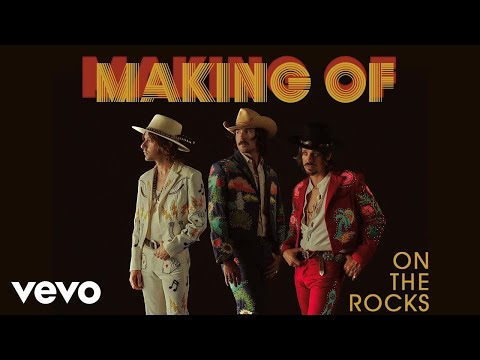 Making Of The Album: On The Rocks