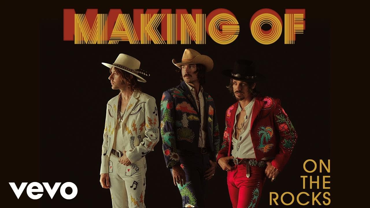 Midland - Making Of The Album: On The Rocks - YouTube