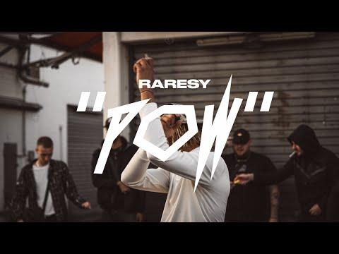 """RARESY - """"POW"""""""