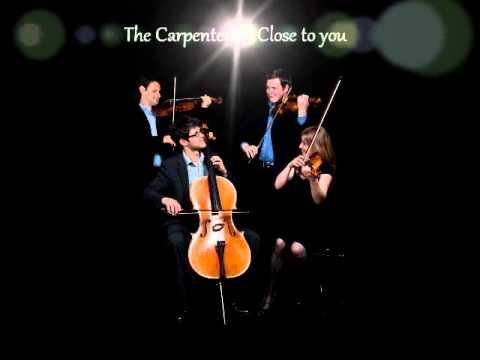 Wedding String Quartet/ String Trio Pop Music - Manchester, Liverpool, Cheshire